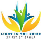 Light in the Shire Logo