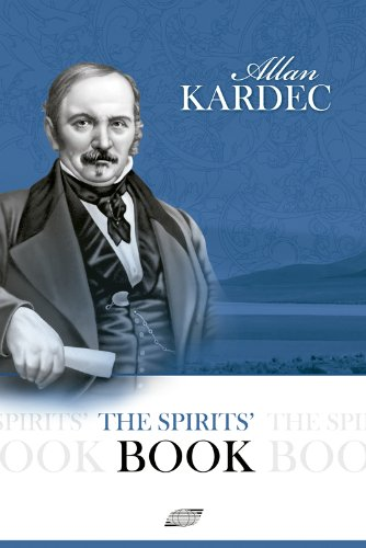 The spiritis's book, Allan Kardec